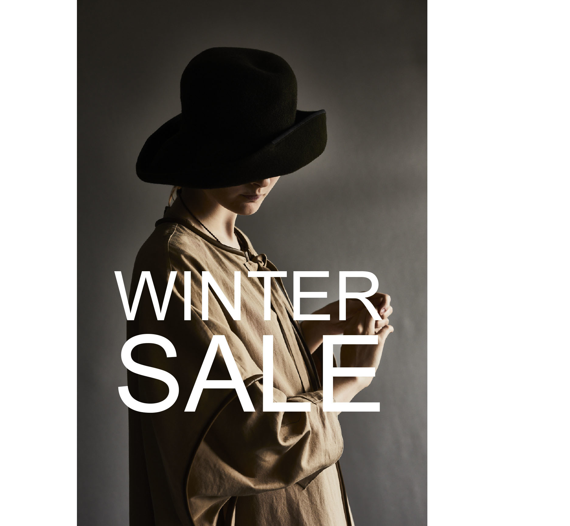 Winter Sale | Plain People